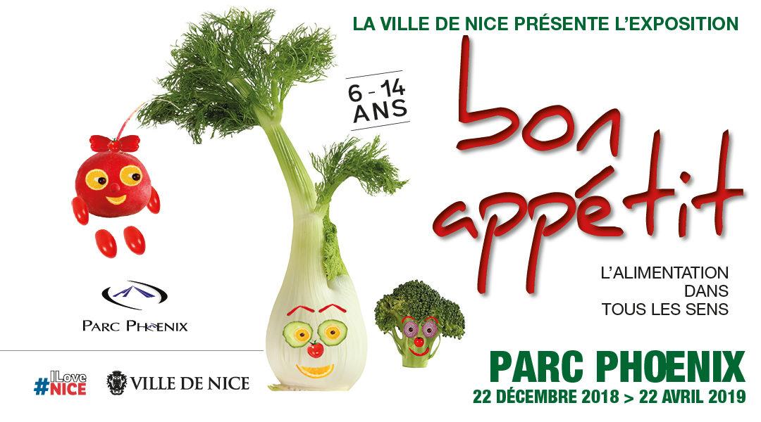 EXPOSITION «BON APPETIT»