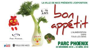 "EXPOSITION ""BON APPETIT"" @ Salle Emeraude"